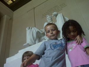 kids lincoln