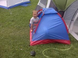 jack tent