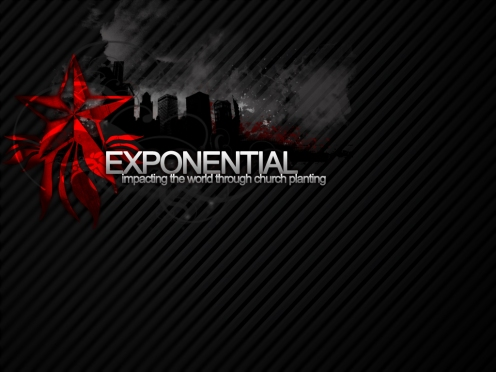 exponential title