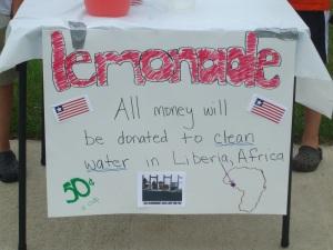 lemonade sale 09